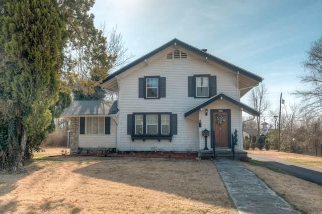 2626 E 15th Street, Joplin, MO 64804 (MLS #60155604) :: Sue Carter Real Estate Group