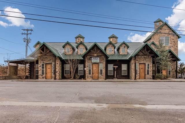 89 Notch Shopping Center Lane, Branson West, MO 65737 (MLS #60155605) :: Sue Carter Real Estate Group