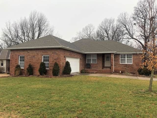 3842 W Timberline Street, Springfield, MO 65807 (MLS #60155606) :: Sue Carter Real Estate Group