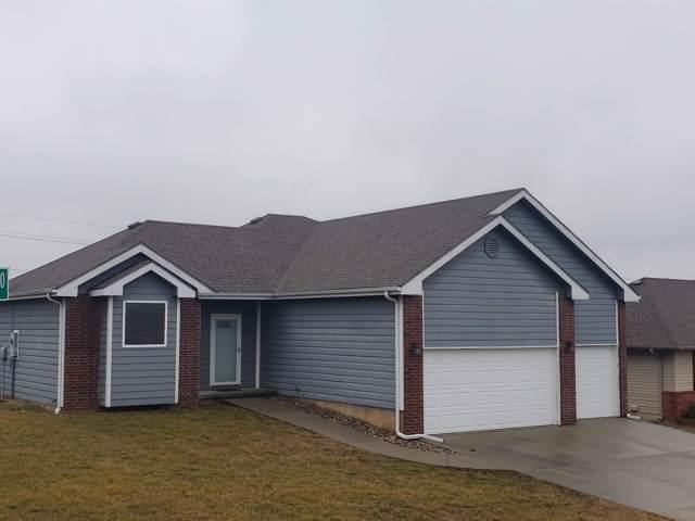 1129 N Blackstone Avenue, Republic, MO 65738 (MLS #60155607) :: Team Real Estate - Springfield