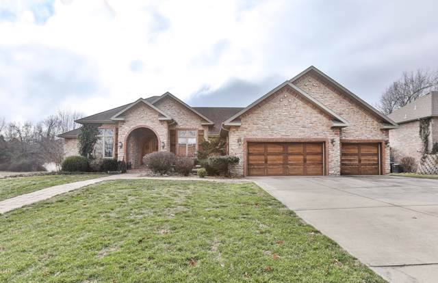 4202 Buttonwood Drive, Nixa, MO 65714 (MLS #60155608) :: Sue Carter Real Estate Group