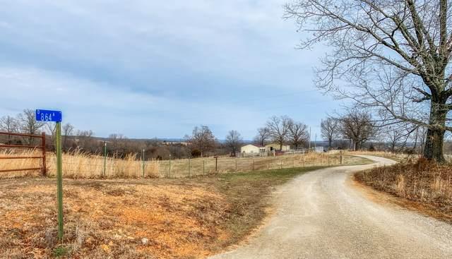 145 County Road 864A, Thornfield, MO 65762 (MLS #60155612) :: Weichert, REALTORS - Good Life