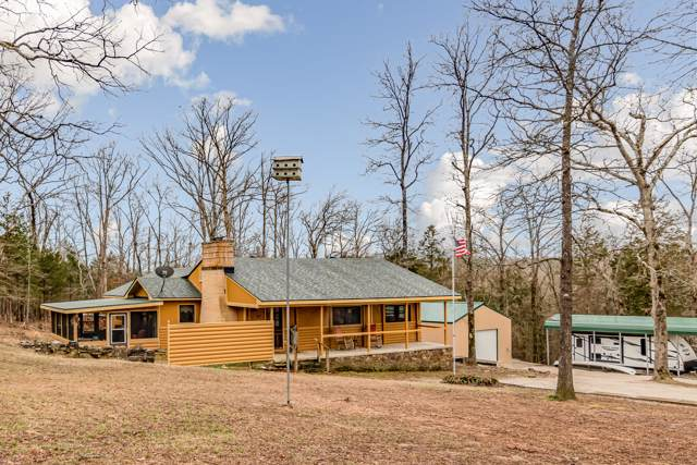 247 Cox Road, Cedar Creek, MO 65627 (MLS #60155614) :: Sue Carter Real Estate Group