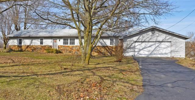 13582 Farm Road 2175, Cassville, MO 65625 (MLS #60155617) :: Weichert, REALTORS - Good Life