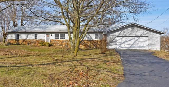 13582 Farm Road 2175, Cassville, MO 65625 (MLS #60155618) :: Weichert, REALTORS - Good Life