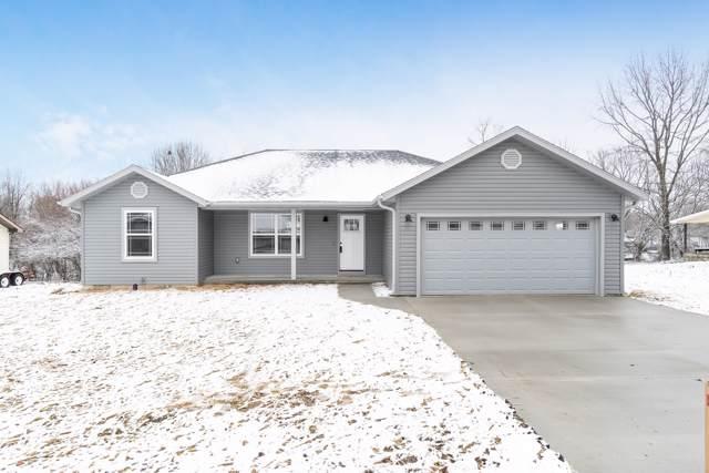 407 W Howard Avenue, Billings, MO 65610 (MLS #60155620) :: Team Real Estate - Springfield