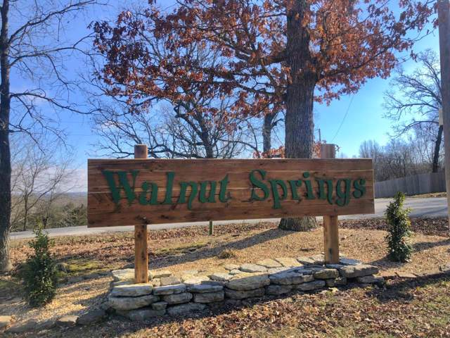 Lot 112 Walnut Springs Drive, Cape Fair, MO 65624 (MLS #60155630) :: Weichert, REALTORS - Good Life