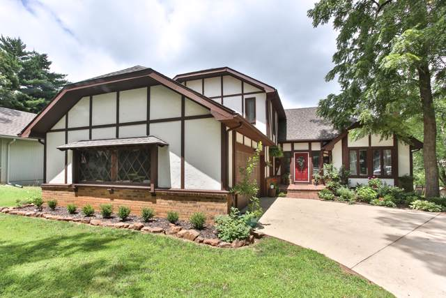 1961 E Jacqueline Street, Springfield, MO 65804 (MLS #60155635) :: The Real Estate Riders