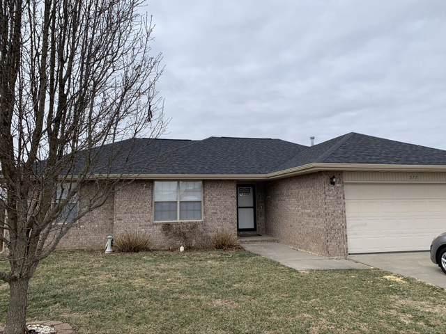 577 N Chandler Avenue, Republic, MO 65738 (MLS #60155651) :: Sue Carter Real Estate Group