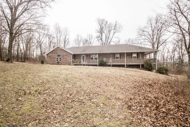 44 Green Ridge, Marshfield, MO 65706 (MLS #60155655) :: Weichert, REALTORS - Good Life