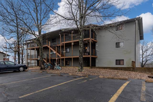 526 Notch Lane #3, Branson West, MO 65737 (MLS #60155657) :: Sue Carter Real Estate Group