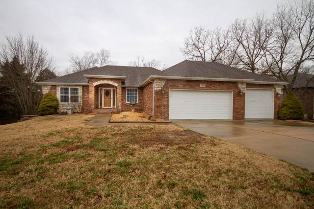 2005 N 8th Avenue, Ozark, MO 65721 (MLS #60155659) :: Sue Carter Real Estate Group