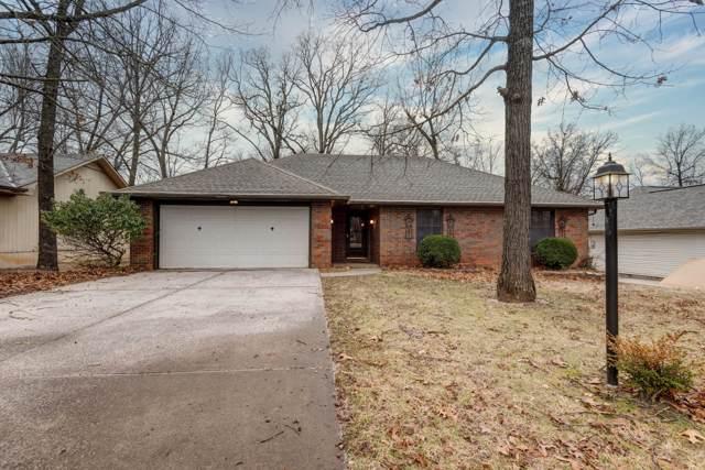 1190 W Bradley Street, Springfield, MO 65803 (MLS #60155660) :: Sue Carter Real Estate Group