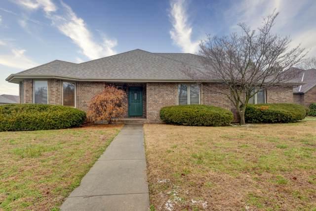 3741 W Birchwood Court, Springfield, MO 65807 (MLS #60155665) :: Sue Carter Real Estate Group