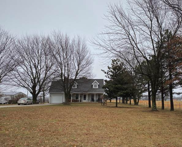 14804 Farm Rd 1085, Cassville, MO 65625 (MLS #60155667) :: Sue Carter Real Estate Group