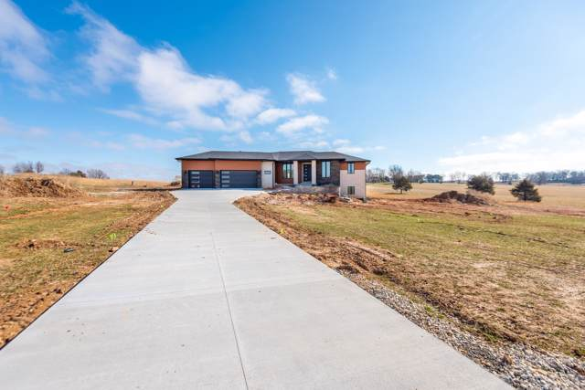 828 Ridge Park, Ozark, MO 65721 (MLS #60155669) :: Sue Carter Real Estate Group