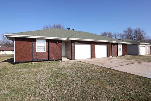 1207 A & B W Sunset Street, Springfield, MO 65807 (MLS #60155670) :: The Real Estate Riders