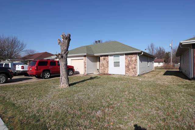 1215 A & B W Sunset Street, Springfield, MO 65807 (MLS #60155671) :: The Real Estate Riders