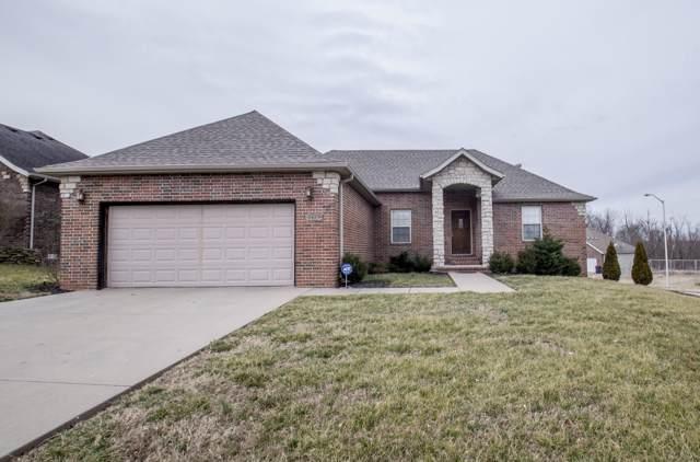 5713 S Lexington Avenue, Springfield, MO 65810 (MLS #60155681) :: Sue Carter Real Estate Group