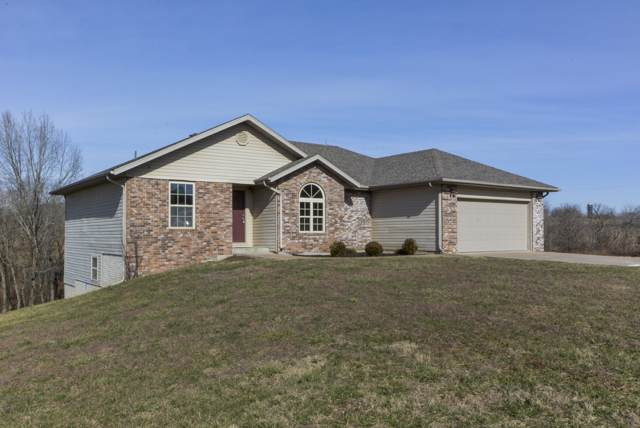200 Bear Cub Court, Highlandville, MO 65669 (MLS #60155685) :: Sue Carter Real Estate Group