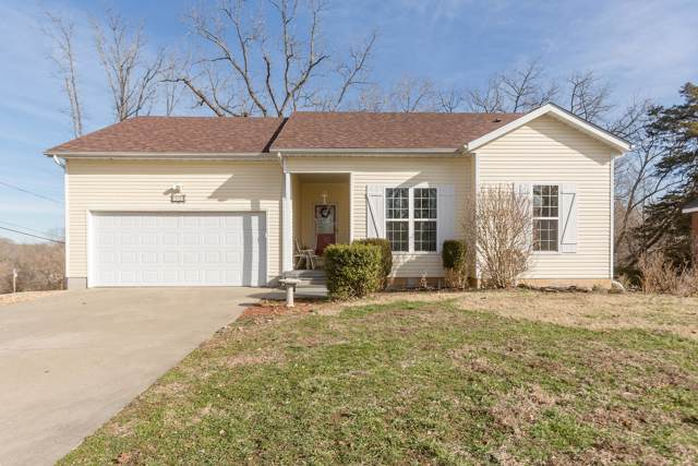 102 S 6th Avenue, Ozark, MO 65721 (MLS #60155692) :: Sue Carter Real Estate Group