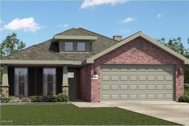 5514 34th Place, Joplin, MO 64804 (MLS #60155699) :: Sue Carter Real Estate Group
