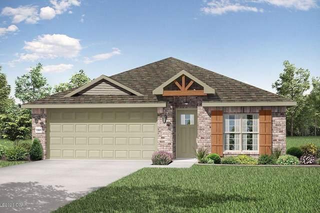 5510 34th Place, Joplin, MO 64804 (MLS #60155701) :: Sue Carter Real Estate Group