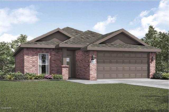 5508 34th Place, Joplin, MO 64804 (MLS #60155702) :: Sue Carter Real Estate Group