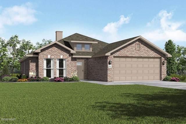 5504 34th Place, Joplin, MO 64804 (MLS #60155704) :: Sue Carter Real Estate Group