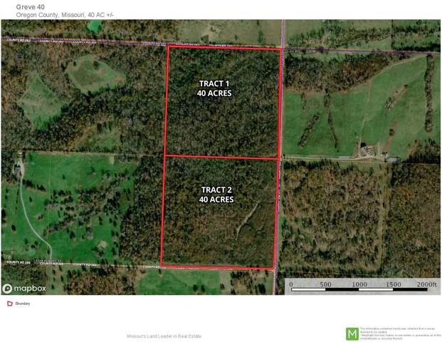 0000 County Rd 377, Thayer, MO 65791 (MLS #60155711) :: Team Real Estate - Springfield