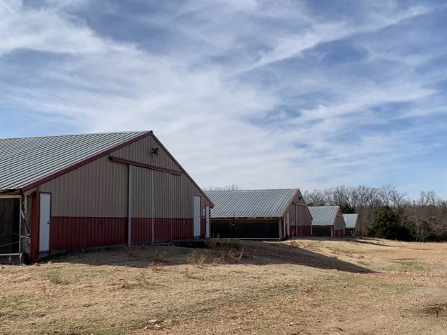 1330 Hilltop Road, Noel, MO 64854 (MLS #60155715) :: Sue Carter Real Estate Group