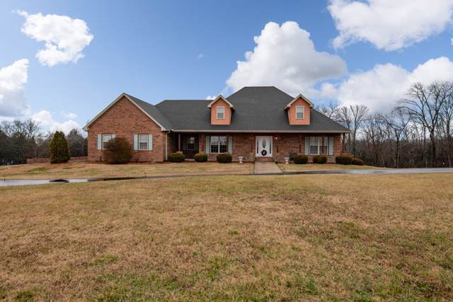 351 Ventura Drive, Branson, MO 65616 (MLS #60155740) :: Sue Carter Real Estate Group