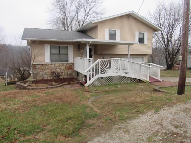 84 Valleyview Street, Reeds Spring, MO 65737 (MLS #60155748) :: Team Real Estate - Springfield