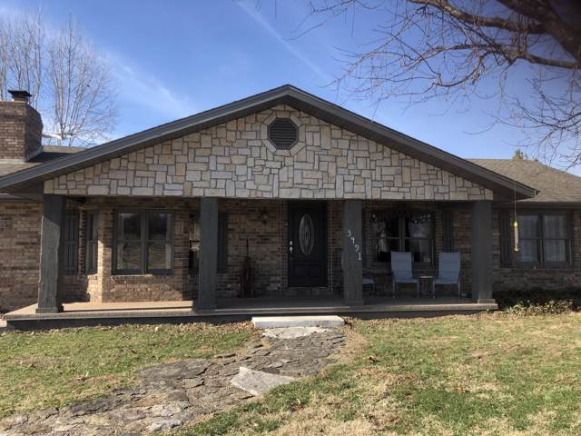 3491 Quail Spur Road, Crane, MO 65633 (MLS #60155752) :: Team Real Estate - Springfield