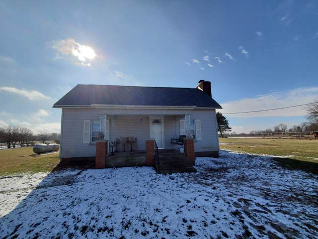 210 Wise Hill Road, Clever, MO 65631 (MLS #60155762) :: Team Real Estate - Springfield