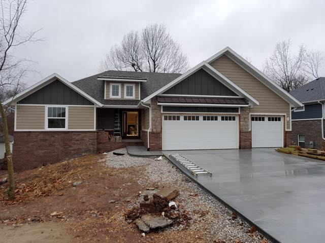 5737 Cloverdale Lane, Battlefield, MO 65619 (MLS #60155763) :: The Real Estate Riders