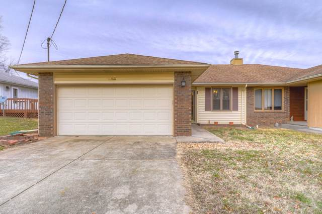 3167 W Hanover Street, Springfield, MO 65807 (MLS #60155764) :: The Real Estate Riders