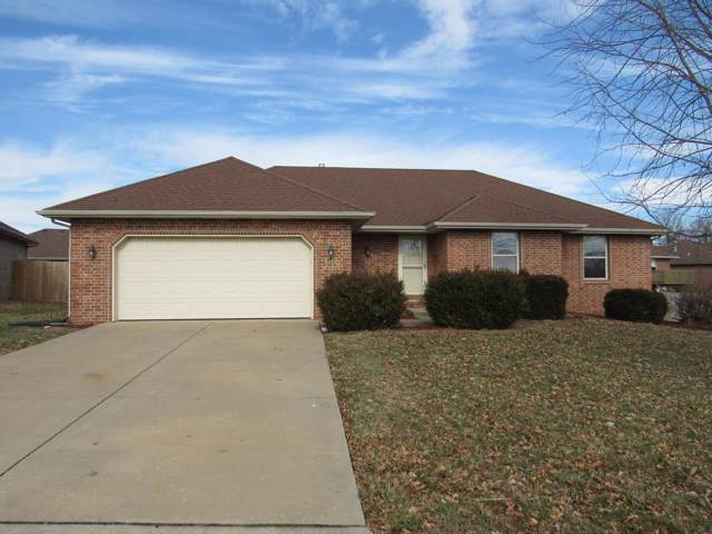 5345 W Butternut Drive, Springfield, MO 65802 (MLS #60155765) :: The Real Estate Riders