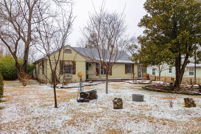 1835 S Dollison Avenue, Springfield, MO 65807 (MLS #60155767) :: The Real Estate Riders