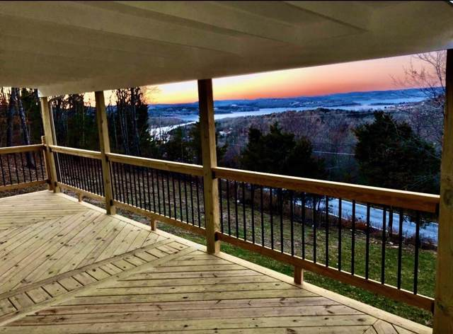 31 Indian Valley Road, Branson West, MO 65737 (MLS #60155769) :: The Real Estate Riders