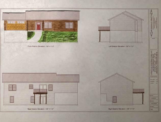 000 Rockridge Road, Branson, MO 65616 (MLS #60155770) :: The Real Estate Riders