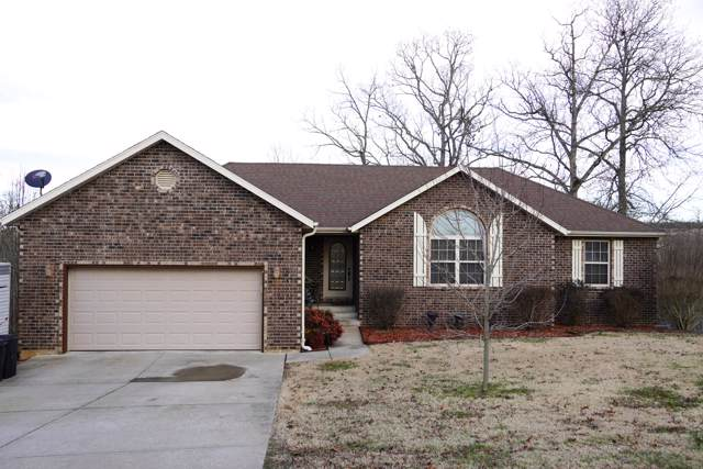 2410 Oak Ridge Drive, Ava, MO 65608 (MLS #60155776) :: Sue Carter Real Estate Group