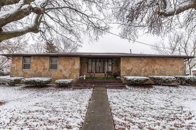 706 S 10th Avenue, Ozark, MO 65721 (MLS #60155777) :: Team Real Estate - Springfield