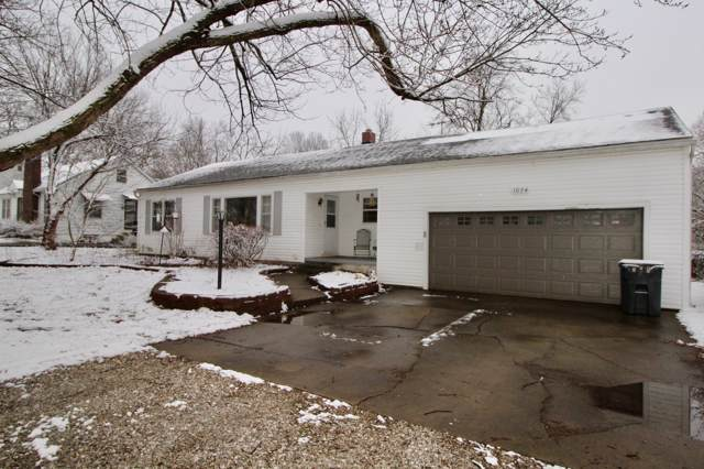 1024 W Linwood Street, Springfield, MO 65807 (MLS #60155792) :: Sue Carter Real Estate Group