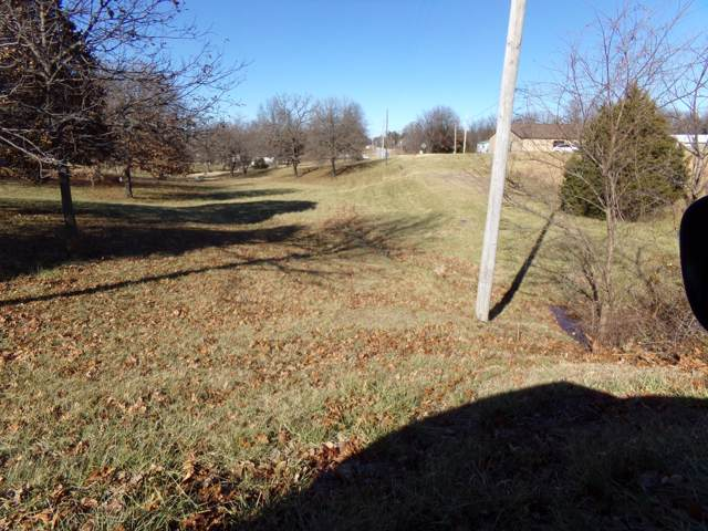 0000 Oak Ridge Lots 4, 5, 6, 7, 8 Drive, Neosho, MO 64850 (MLS #60155841) :: Weichert, REALTORS - Good Life