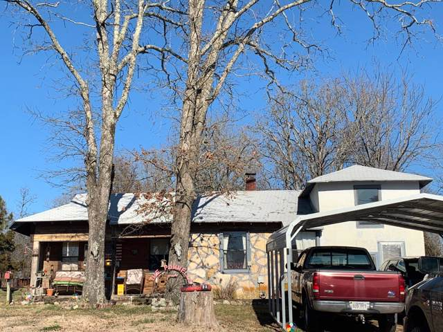 8804 Highway 9, Mammoth Spring, MO 72554 (MLS #60155847) :: The Real Estate Riders