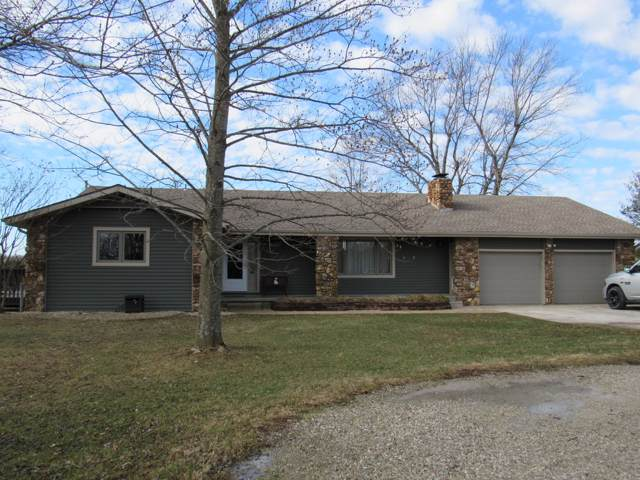 2496 State Hwy A, Marshfield, MO 65706 (MLS #60155857) :: Sue Carter Real Estate Group
