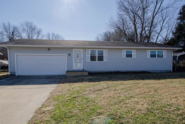 4062 W Young Street, Springfield, MO 65803 (MLS #60155861) :: Sue Carter Real Estate Group