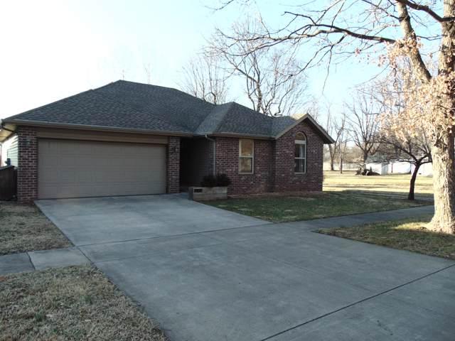 1319 S Kansas Avenue, Springfield, MO 65807 (MLS #60155866) :: Sue Carter Real Estate Group
