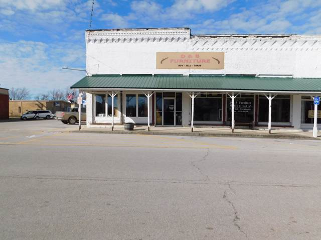 223 S Commercial Street, Seymour, MO 65746 (MLS #60155899) :: Weichert, REALTORS - Good Life